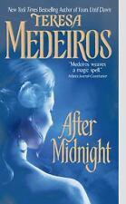 After Midnight by Teresa Medeiros