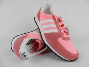 wholesale dealer 9a6e5 cc7e1 Das Bild wird geladen Adidas-Originals-ADISTAR-RACER-W-Damen-Sneaker -Sportschuhe-