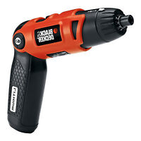 Electric Cordless Screwdriver Drill Power Tool Rechargeable Lithium Driver Set