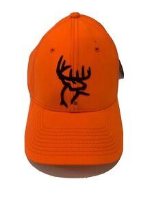 Luke Bryan Buck Commander Hat
