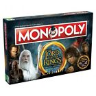 Lord of The Rings Monopoly - See Description