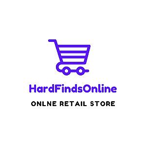 hardfindsonline