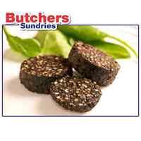 5 Pack Butchers Black Pudding Sausage Skins Casings Special offer