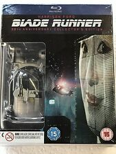 Bluray Blade Runner 30th Anniversary Collector's Edition