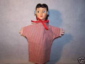 Vintage-Walt-Disney-Mary-Poppins-hand-puppet-by-Gund