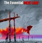 The Essential Meat Loaf by Meat Loaf (CD, Sep-2011, 2 Discs, Epic (USA))