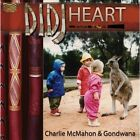 Didj Heart by Charlie McMahon & Gondwana (CD, Apr-2012, ARC)