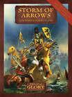 Storm of Arrows: Field of Glory Late Medieval Army List by Richard Bodley-Scott (Hardback, 2008)