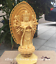 17-034-China-Boxwood-Carving-1000-Arms-Avalokiteshvara-of-Goddess-Kwan-Yin-Buddha-S miniature 6