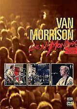 Van Morrison - Live At Montreux 1974 /1980 (DVD, 2006, 2-Disc Set),UK BOUGHT PAL