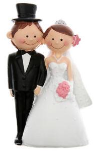 Tortendeko-Hochzeitstorte-Torte-Hochzeit-Brautpaar-Hochzeitsgeschenk-Tisch-Deko