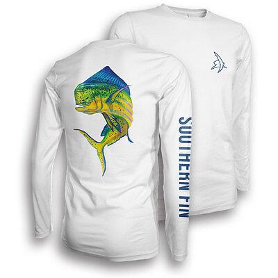 Performance fishing shirt short sleeve UPF50