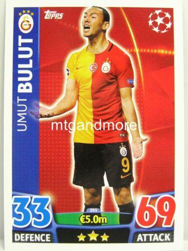 Match coronó 2015//16 liga de campeones-galatasaray estambul-mapa escoger