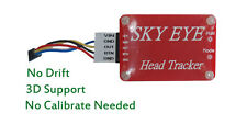 SKY EYE 3-axis Geomagnetic Head Tracker Pro USA Stock