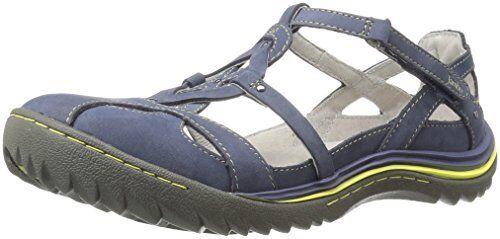 Jambu Damenschuhe Damenschuhe Jambu Spain Walking Schuhe- Select SZ/Farbe. 69b769