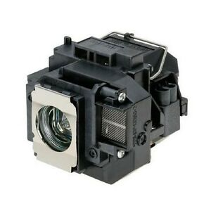 ELPLP57 V13H010L57 LAMP IN HOUSING FOR EPSON PROJECTOR MODEL EB450Wi