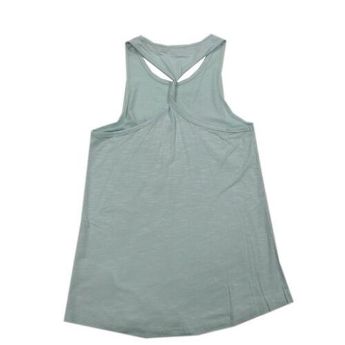 Garcia Shirt T-shirt Top Bretelles Shirt Col Rond Fille viscose taille 128//134 164//170