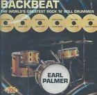 The World's Greatest Drummer, Ever! by Earl Palmer (Drums) (CD, Apr-1999, Ace (Label))