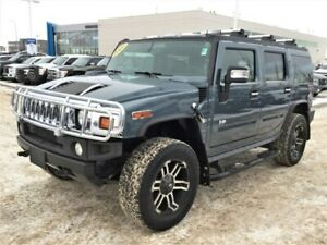 2007 HUMMER H2 SUV Great Condition Call Bernie 780-938-1230