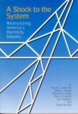A Shock to the System. RFF Press. 1996. BRENNAN, TIMOTHY J. ; PALMER, KAREN L. ;