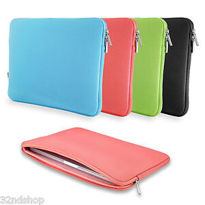 32nd Laptop Sleeve Pouch Bag Case For MacBook / NoteBook 11.6