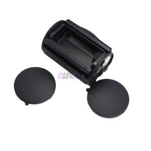 Black-Ashtray-Bin-Box-WCaps-Set-1J0-857-962-For-VW-JETTA-BORA-GOLF-MK4