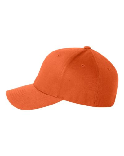Cotton Blend Cap Flexfit 6277
