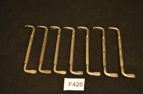 1x SKG Angle Screwdriver Angle Screwdriver BW Tool 10x175 f420