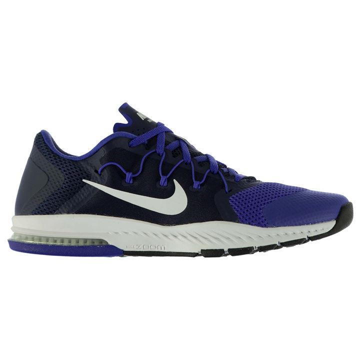 Nike Zoom Train  Uomo Trainers UK 11 US 12 EUR 46 CM 30 REF 4086
