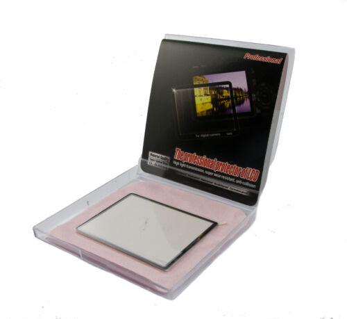 Professional real de vidrio protector pantalla para Canon EOS 750d//760d
