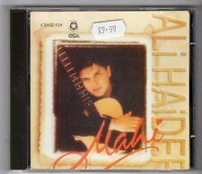 (AJ702) Mahi, Ali Haider - 2000 CD