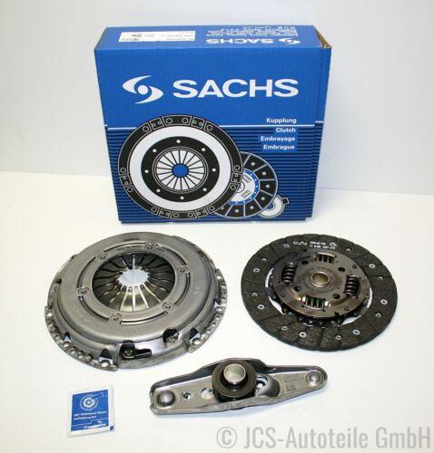 SACHS Kupplungssatz Audi//Seat//Skoda//VW 3000950019 TOP NEU