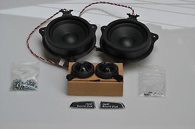 Audio Video Interface 1xAV Steuerung RFK AUDI Navi Plus RNSE MMI TT TTS TTRS 8J