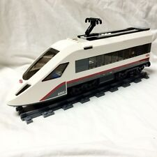 Lego Train City Passenger Train Engine + Motor (NO PF) 60051/7938/60052