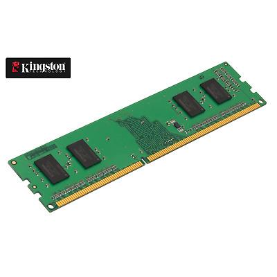 4GB Kingston Branded DDR3-1333 CL9, 1,5 V Systemspeicher RAM DIMM Single Rank