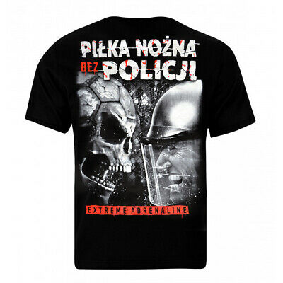 Sweatshirt Hoodie Bluza Awaydays Casuals Poland Fans CHWDP Football Polska MMA