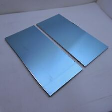5 Thick 12 Precision Cast Aluminum Plate 8 X 1825 Long Qty 2 Sku156071