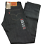 NEW-DISCONTINUED-MEN-LEVIS-504-REGULAR-STRAIGHT-JEANS-PANTS-BLACK-BLUE-GRAY thumbnail 19