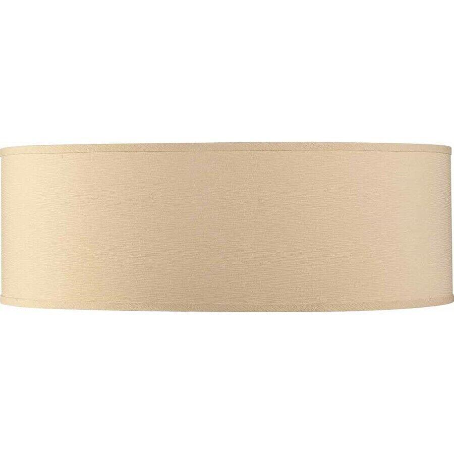 Volume Lighting, Handcrafted Linen - V0044-34