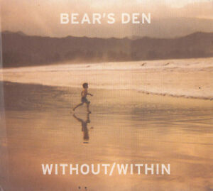 BEAR-039-S-DEN-Without-Within-CD-Digipak-New