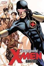 Astonishing X-Men : Exalted by Warren Ellis (2012, Paperback)