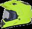 AFX FX-39 Dual Sport Series 2 Solid Color Helmet