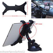 "Universal Car Dash Windshield Suction Tablet Mobile Phone GPS Mount Holder 7-10"""