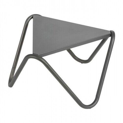 Lafuma mesa Vogue basalte triangular mesa auxiliar  mesa de Cámping mesa Mini  Más asequible