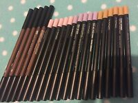 Mac Eyebrow Pencil Assortment Choose Your Shade 100% Authentic