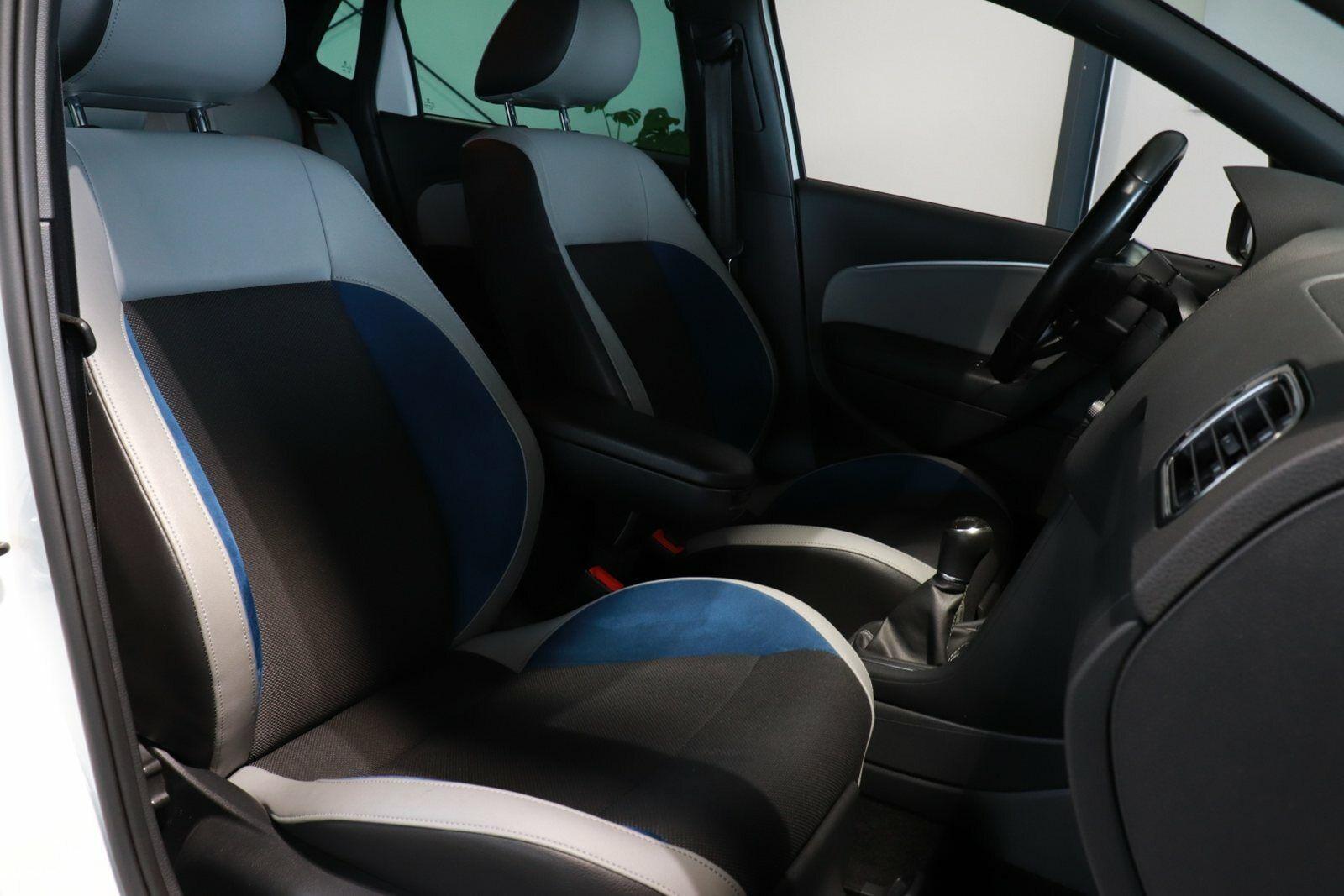 VW Polo TSi 150 BlueGT