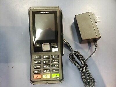 Cashless ATM Verifone V200c Plus Credit Card Terminal