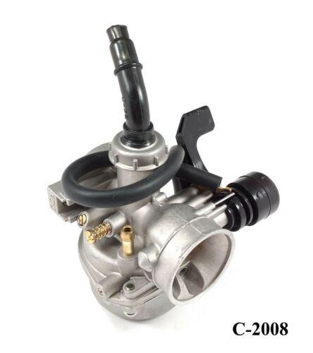PZ19mm Carburetor Hand Choke For 90cc 110cc 125cc ATV Quad Dirt Bike TaoTao Sunl