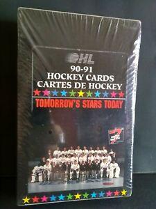 1990-91-OHL-Hockey-pack-box