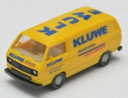 Wiking Herpa Praline Rietze Transporter Bus Kleinbus Pritsche Auto Modelle 1:87